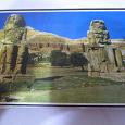 Отдается в дар Набор открыток из Египта