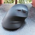 Отдается в дар Мышь вертикальная Hama EMW-500