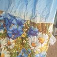 Отдается в дар платье сарафан 50 примерно