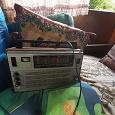 Отдается в дар Радиоприемник