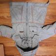 Отдается в дар Зимняя куртка размер 110