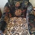 Отдается в дар Два кресла