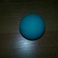 Отдается в дар Мячик прыгучий) 5-6 см.