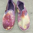 Отдается в дар Обувь девочке 29-30 р