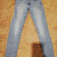 Отдается в дар джинсы Levi's