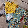 Отдается в дар Детская одежда на мальчика 74-80