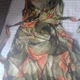 Отдается в дар платье р.48-50