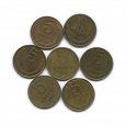 Отдается в дар Монеты СССР 5 копеек