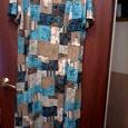 Отдается в дар платье разм 60-62
