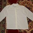 Отдается в дар блузка 46 размер