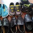 Отдается в дар Обувь мальчику 36 размер