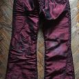 Отдается в дар Теплые штанишки для девочки