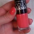 Отдается в дар Лак для ногтей Maybelline Colorama