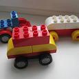 Отдается в дар Машинки Лего