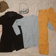 Отдается в дар Одежда женская пакетом