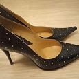Отдается в дар Новые туфли 38 размер