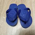 Отдается в дар Детская обувь на лето