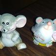 Отдается в дар Мышки в коллекцию