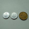 Отдается в дар Монеты Молдовы