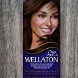 Отдается в дар Краска для волос Wellaton, цвет Каштан