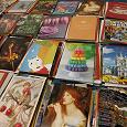 Отдается в дар Много-много открыток для посткроссинга
