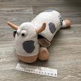 Отдается в дар Корова подушка игрушка