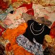 Отдается в дар Одежда для девочки 74-80 р