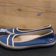 Отдается в дар Обувь женская 38 Lacoste.