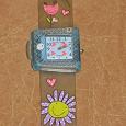 Отдается в дар Часы наручные детские для девочки