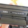 Отдается в дар два пустых картриджа для лазерного принтера canon LBP2900/3000