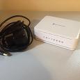 Отдается в дар Wi Fi Роутер QBR-1041WU V2S
