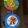 Отдается в дар #2 Разное для праздника: большие шары, декор, аттрибуты, сценарии, игры (обновляется)