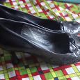 Отдается в дар туфли женские классика р.41