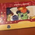 Отдается в дар Игрушка карусель на кроватку мобиль