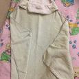 Отдается в дар полотенце детское (махровое)