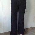 Отдается в дар Брюки, штаны, джинсы (вельвет х/б) 44-46