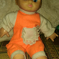 Отдается в дар Пупсы — кукла