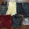 Отдается в дар Одежда девушкам от Нади