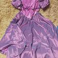 Отдается в дар Платье нарядное б/у
