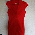 Отдается в дар платье-рубашка размер 44-46