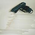 Отдается в дар Клей для клеевого пистолета