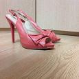 Отдается в дар Женские туфли calipso 39 размер
