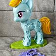 Отдается в дар Play-Doh. Пони