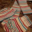 Отдается в дар Комплект: шапка, шарф и перчатки