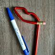 Отдается в дар Ручка и карандаш