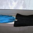 Отдается в дар митенки + перчатки