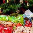 Отдается в дар Подарки под елку