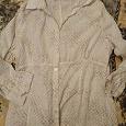 Отдается в дар Рубашка/блузка 44-46 разм.