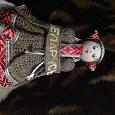 Отдается в дар Кукла сувенирная Беларусь