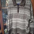 Отдается в дар свитер мужской 50 -52 размер